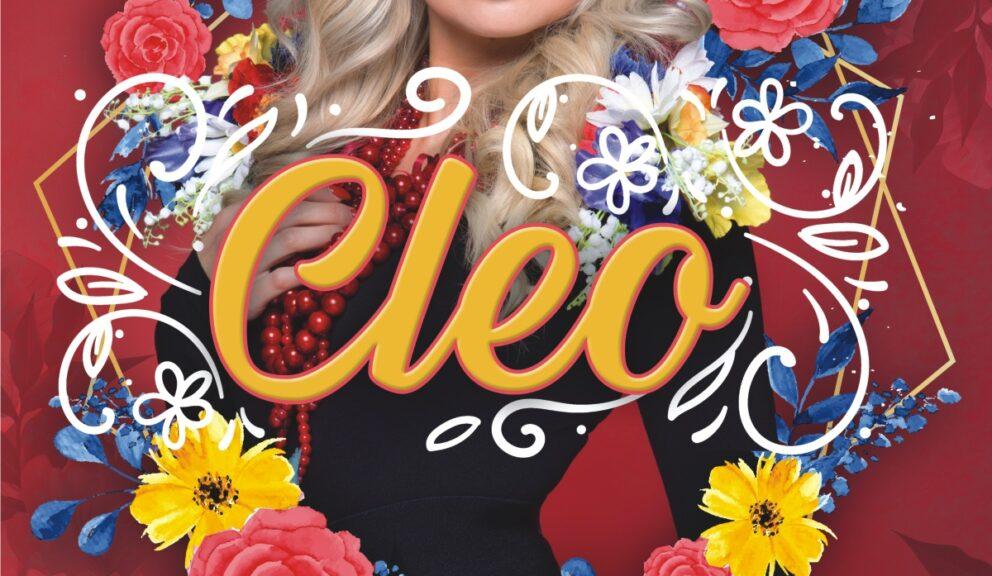 Zapraszamy na koncert Cleo!